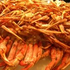 Eat King Crab Legs