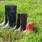 Can Rubber Boots Be Recycled?