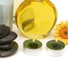 Cómo extraer los aceites esenciales de los cítricos