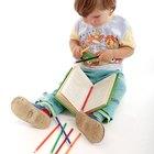 El plan de estudios de un kindergarten Montessori