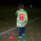 Entrenamiento privado de fútbol soccer