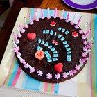 Los mejores pasteles de cumpleaños para chicas de 13 años
