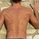 Ejercicios para fortalecer los músculos de espalda y postura