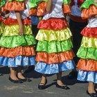 Ideas para una fiesta de cumpleaños Mexicana