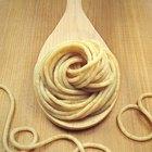 ¿Se puede comer pasta del trigo integral en una dieta baja en carbohidratos?