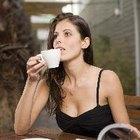 Efectos del café negro en el cuerpo