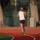 ¿Cuáles son los beneficios de correr?
