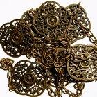 Las desventajas de las joyas de bronce