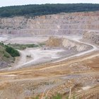 Environmental Hazards of Limestone Mining
