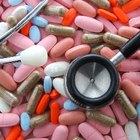 Los efectos físicos en el cuerpo humano por el abuso de drogas