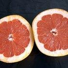 Índice glucémico del pomelo