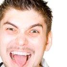 Signos de infección en la  lengua