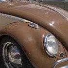 Especificaciones del Volkswagen Super Beetle de 1973