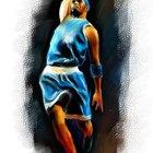 ¿Qué músculos se utilizan en el baloncesto?
