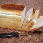 How to Bake Bread in the Oven