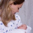Consejos para la dieta de las madres después del parto por cesárea