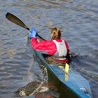 ¿Cómo encontrar el mejor chaleco salva vidas para que una mujer ande en Kayak?