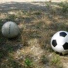 Reglas sobre el patear la pelota de voleibol
