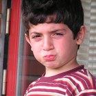 Síntomas de hipoglucemia en los niños