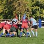 Consejos de acondicionamiento para el rugby