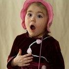 Cuatro fases del lenguaje receptivo