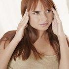 ¿Qué causa el dolor de cabeza en las dietas de desintoxicación?