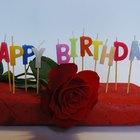 Ideas y temáticas para una fiesta sopresa de un cumpleaños de 60
