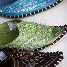 Ideas para una almohadilla de zapatos para fiestas de 15