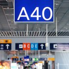 Reglas de seguridad de los aeropuertos