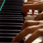 Los pianos con mejor sonido