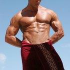 Ejercicios para desarrollar hombros grandes