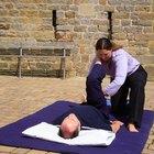 ¿Cuáles son los beneficios del masaje de piernas?