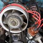 Cómo cambiar la bomba de dirección asistida en una Dodge Caravan