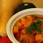 Dietas saludables para el hígado y el bazo