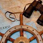 Actividades con mapas para tercer grado