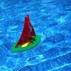 Cómo hacer un barco de vela con cartón