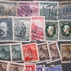 Cómo reconocer las estampillas postales antiguas y estimar su valor