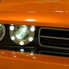 Especificaciones del Datsun 1600