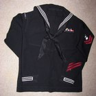 Iron Navy Dress White Uniforms