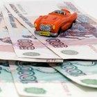 ¿Cómo se calcula el interés de un préstamo para auto?