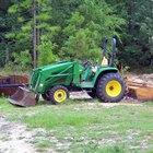 La historia del primer tractor John Deere modelo D