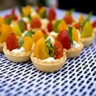 Food to Serve at a Morning Wedding Reception