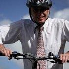 Cómo quitar el manillar de la bicicleta