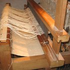 Tipos de telares utilizados en la actualidad