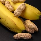 ¿Son saludables los sándwiches de mantequilla de cacahuate y plátano?
