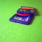 Cómo hacer funcionar juegos de GBA en un DSi usando una tarjeta SD