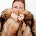 Cómo identificar un abrigo de visón sin etiqueta