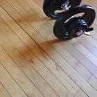 Cómo adquirir 30 libras de músculo