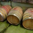 Análisis PEST para la industria vinícola
