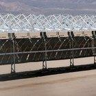 Resumen de cómo funcionan los paneles solares